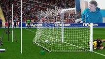 INSANE MOTM VAN PERSIE PINK SLIPS!! FIFA 14 Ultimate Team