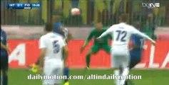 All Goals & Highlights HD   Inter 1-4 Fiorentina Full Highlights - Serie A - 27-9-2015 HD