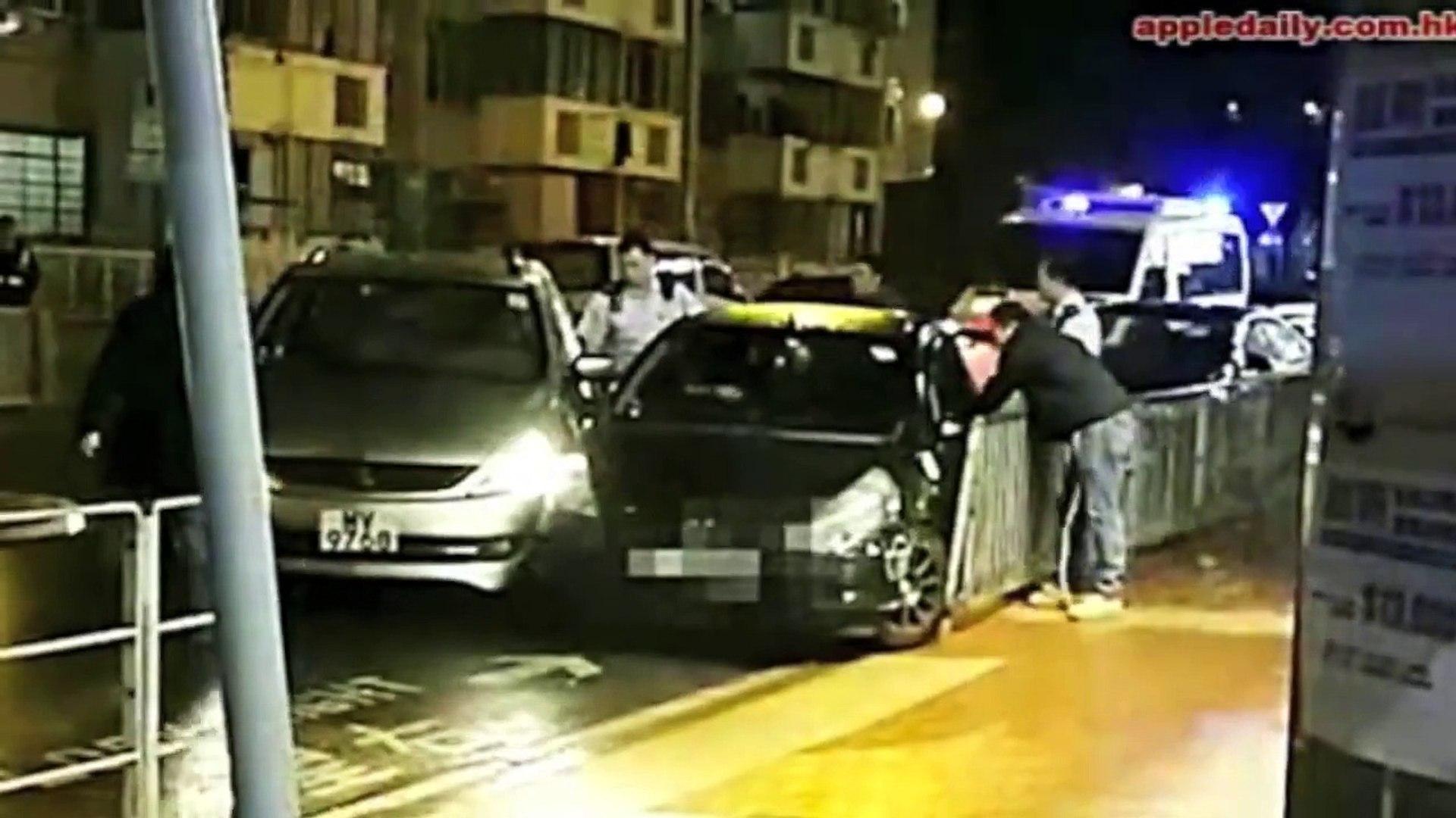 Hong Kong Car Crash Compilation/香港車禍編譯 2015 (1) [BRAND NEW] [Full Episode]