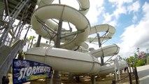 Cyclone (HD) - Laguna Storm Water Tower - Soak City Water Park (Orange County, CA)