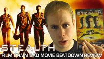 Bad Movie Beatdown: Stealth (REVIEW)