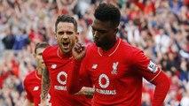 Premier League - Rodgers heureux du retour de Sturridge