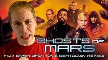 Bad Movie Beatdown: John Carpenter's Ghosts of Mars (REVIEW)