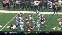 Joseph Randle Breaks Off a 37-Yard TD Run _ Falcons vs. Cowboys _ NFL