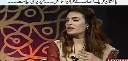 Imran Ismail wanted this part to be Edited From the Show -)