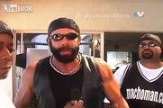 Macho Man Randy Savage on why he didnt get along with Hulk Hogan