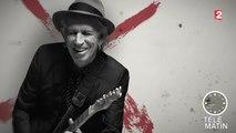 Musiques - Les papys du rock - 2015/09/28
