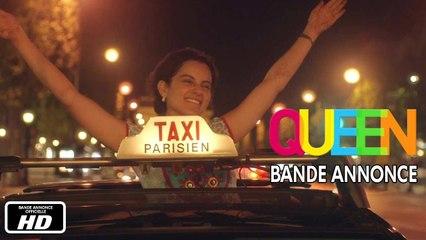 QUEEN - Bande Annonce VOSTFR / AANNAFILMS