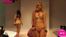 [NFS] Lingerie _ Swimwear Catwalk Highlights - _MODA_ Autumn Winter 2015