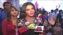 Bollywood's controversy queen Rakhi Sawant's Strange Wish From Ganpati Bappa - Andheri cha Raja
