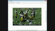 Ben Roethlisberger Injury Injured Knee Steelers vs Rams 2015 Big Ben Hurt My Thoughts Review