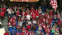 OPEN LFB 2015 - Highlights Villeneuve d'Ascq / Lyon