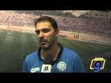 Fidelis Andria - Benevento 0-1 | Post Gara Luca D'angelo Tecnico Fidelis Andria