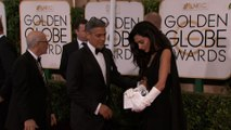George and Amal Clooney celebrate first wedding anniversary