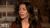 All you need to know about 'Black Mass' star Julianne Nicholson
