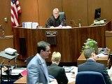 Procès Jackson: le sort du Dr Murray entre les mains des jurés