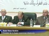 Egypte: les Frères musulmans se disent modérés, se démarquent des salafistes