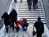 Festival de gadins en Russie