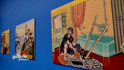 L'Œil de la Galerie : The World Goes Pop au Tate Modern de Londres