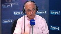 """""""J'ai toujours été pour les excès de rémunération"""" : le lapsus de Xavier Bertrand"""