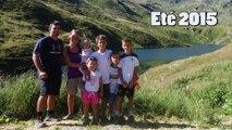 Eté 2015 : les vacances sportives des enfants