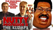 Shameful Sequel Beatdown: Nutty Professor 2 - The Klumps (REVIEW)