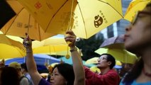Occupy Central protesters in Hong Kong to gather a year since mass rallies