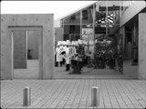 Lyon : les chefs ont rejoué « La sortie des usines Lumière »