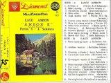 Di pantai Wayane - Joop Sahulata - kaset lagu Ambon