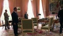 Téléphonage entre Jouyet le Vieux et Macron le Jeune