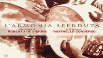 RAFFAELLO CONVERSO & M° ROBERTO DE SIMONE - Je so' pazzo - (Cover Pino Daniele)