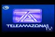 ÉXITOS TELEAMAZONAS