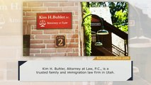 Kim H. Buhler, Attorney at Law, P.C.   Offering Legal Solutions and Assistance to Immigration Cases