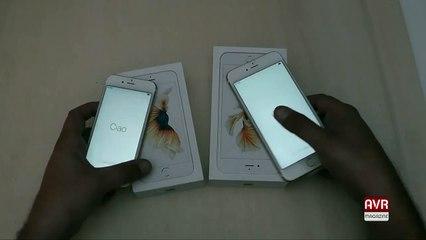 Consiglio Acquisto iPhone 6S e iPhone 6S Plus - AVRMagazine.com