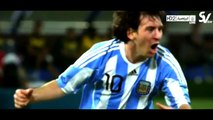 Lionel Messi ● Best Dribbling Skills Goals Ever ● Argentina