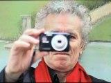 Gérard Courant (2014) by Gérard Courant - Cinématon hors série