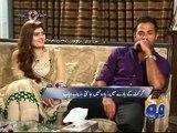 Wahab Riaz Ko Apni Wife Ki Konsi Baat Buri Lgti hai_ AP Bhi Suniyen