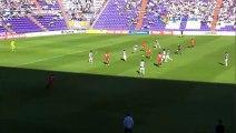 j.6 liga adelante 15/16 Valladolid 0-Nastic T. 0