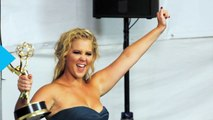 Amy Schumer Attempts Bodyboarding in an Itty Bitty Bikini