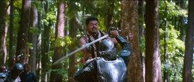 Puli - Official Trailer 2 _ Vijay, Sridevi, Sudeep, Shruti Haasan, Hansika Motwani