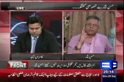 What UAE Government Will Do Next With Pakistanis In UAE __ Hassan Nisar Reveals_HIGH