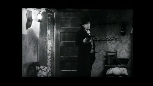 "Jim Jarmusch´s ""Dead Man"" (1995) trailer"