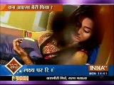 Shaadi se nakhush Swara ki Aankhon mein Aaye Aansu jise jaan Sanskar ne rok di apni Shaadi - 28th September 2015 -Swaragini