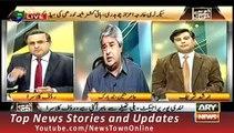 ARY News Headlines 28 September 2015, Geo Amir Mateen Expose Nawaz Sharif NY Visit Story