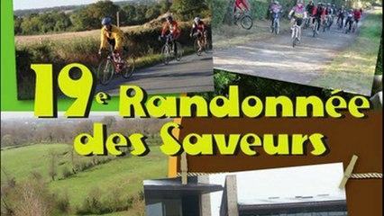Rando VTT - 19ième Rando des saveurs à Bressuire