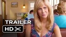 Masterminds Official Trailer #1 (2015) - Kristen Wiig, Zach Galifianakis Movie HD