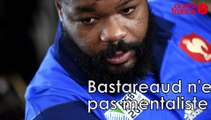 Coupe du monde de rugby: Bastareaud n'est pas le Mentalist
