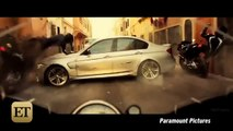 MISSION: IMPOSSIBLE ROGUE NATION Movie Clips #1 Car & Bike Chases (2015) Tom Cruise Movi