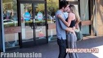 kissing prank - Scamming Girls For Makeouts - Funny Pranks - Kissing pranks 2015 fanny ads