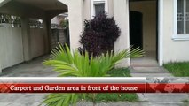Single detached 3-bedroom House & Lot for sale in Mactan Cebu Ready for Occupancy